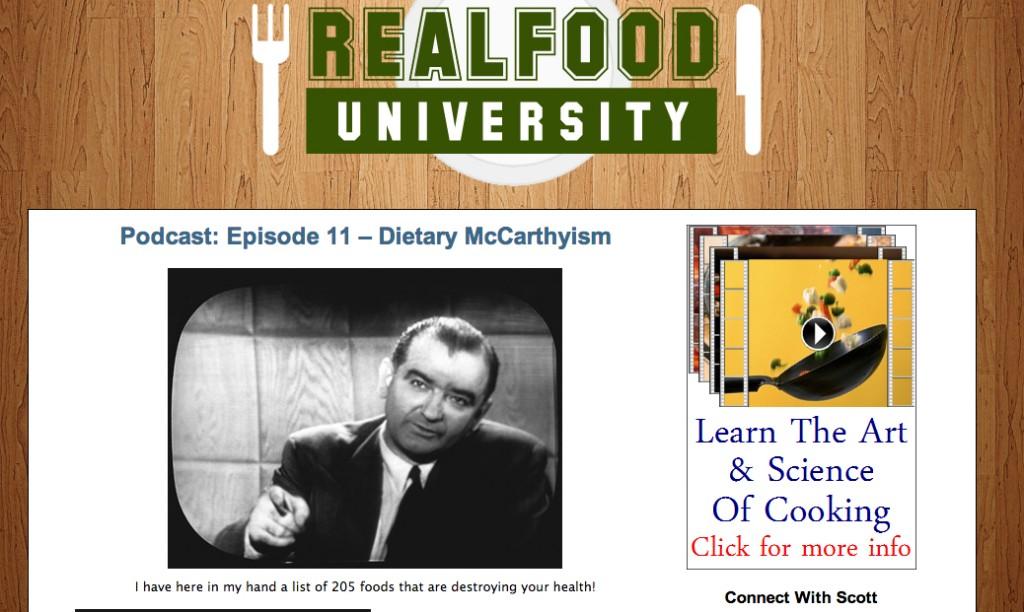 dietarymccarthyism